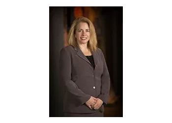 Manchester personal injury lawyer Anna Goulet Zimmerman