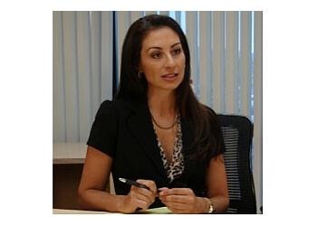 Escondido immigration lawyer Anna Hysell