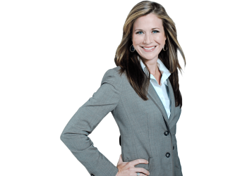 Atlanta real estate agent Anna Kilinski