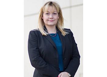 Stockton divorce lawyer  Anna Maples