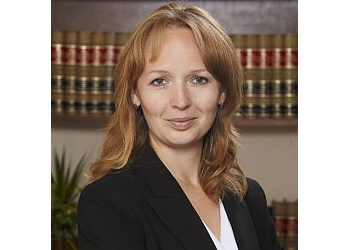 Thousand Oaks immigration lawyer Anna Moreas