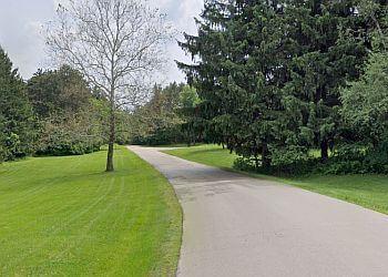 Rockford public park Anna Page Park