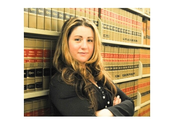 Modesto immigration lawyer Anna R. Evans