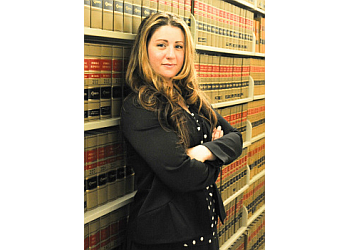 Modesto divorce lawyer Anna R. Evans