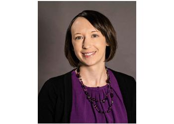 Kansas City pediatrician Anna Slattery, DO