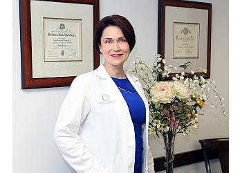 Pittsburgh plastic surgeon Anna Wooten, FACS