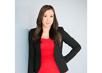 San Diego criminal defense lawyer Anna Yum