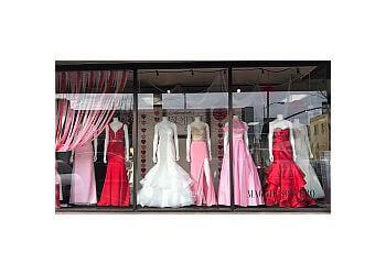 Visalia bridal shop Annabelle's Bridal Boutique