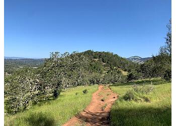 Santa Rosa public park Annadel State Park
