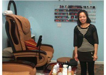 Salinas nail salon Anna's Nail Spa