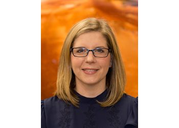 Columbus audiologist Anne Jenkins - Hearing Health Solutions