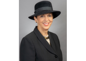 Knoxville estate planning lawyer Anne M. McKinney - MCKINNEY & TILLMAN, P.C.
