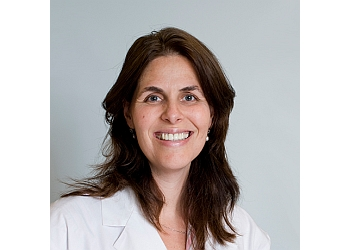 Boston gynecologist Anne Plante, MD