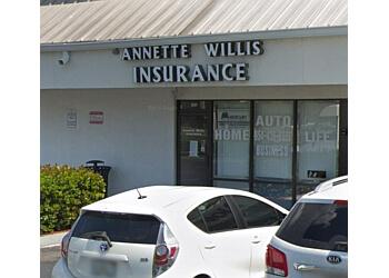 Pembroke Pines insurance agent Annette Willis Insurance Agency