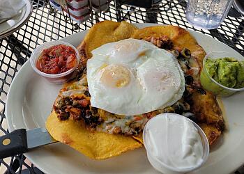 Salem american restaurant Annette's Westgate