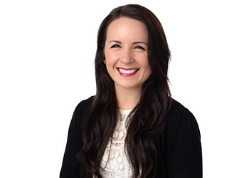 Tacoma estate planning lawyer Annie Arbenz
