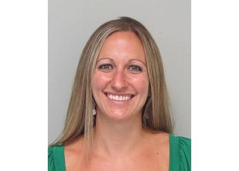 Pittsburgh physical therapist Annie Hahn, PT