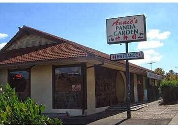 Vallejo chinese restaurant Annie's Panda Garden