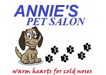 Colorado Springs pet grooming Annie's Pet Salon