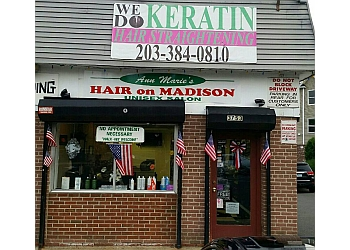 Bridgeport hair salon Annmarie's Hair On Madison