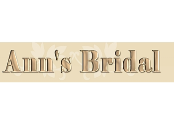 Oakland wedding planner Ann's Bridal