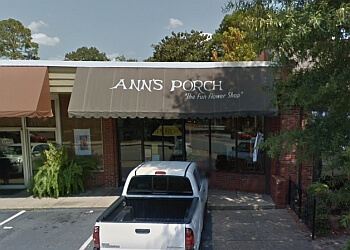 Columbus florist Ann's Porch Florist