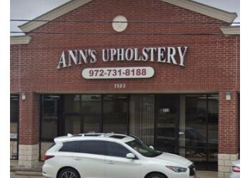 Frisco upholstery Ann's Upholstery