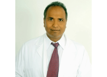Tampa neurologist Anoop K. Reddy, MD