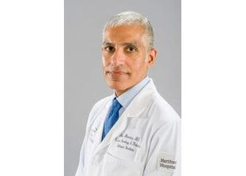 Hartford urologist Anoop Mohan Meraney, MD