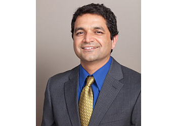 Gilbert urologist Anoop Sharma, MD