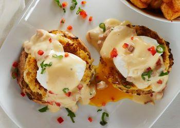 Huntsville cafe Another Broken Egg Cafe