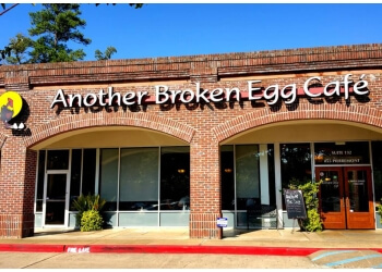 Shreveport cafe Another Broken Egg Cafe