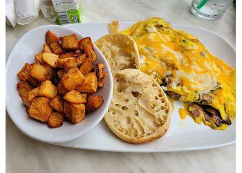 Shreveport american cuisine Another Broken Egg Cafe