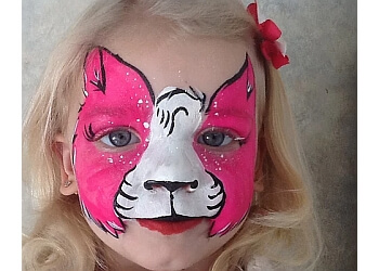 Another You Face Painting