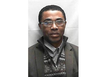 Bridgeport pediatrician Anselm Anyoha, MD