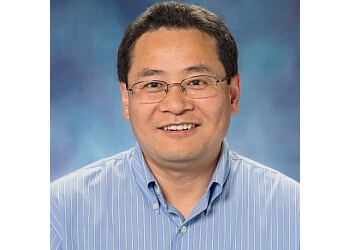 Abilene neurologist Antao Du, MD