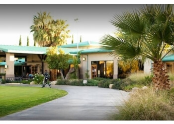 Palmdale golf course Antelope Valley Country Club