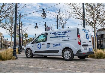 Antelope Valley Plumbing, Inc.