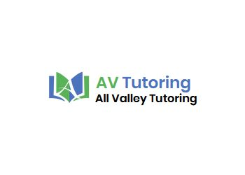 Palmdale tutoring center Antelope Valley Tutoring