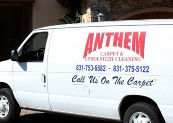 Salinas carpet cleaner Anthem Carpet and Upholstery Cleaning
