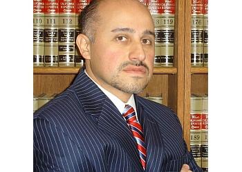 El Monte criminal defense lawyer Anthony A . Arzili