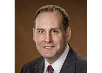 Gainesville neurologist Anthony Ackerman, MD