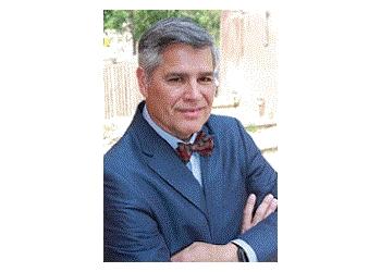 Albuquerque tax attorney Anthony B. Jeffries, J.D., C.P.A.