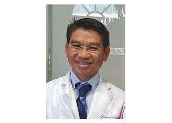 Pomona dentist Anthony D. Nguyen, DDS