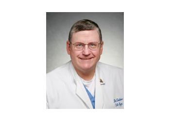 Nashville gynecologist Anthony E. Trabue, MD