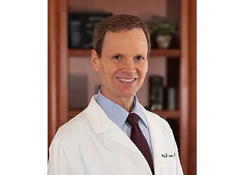 San Jose dermatologist Anthony J. Badame, MD