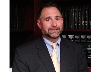 Buffalo divorce lawyer Anthony J. Cervi, Attorney at Law