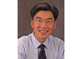 Torrance primary care physician Anthony J. Chen, MD