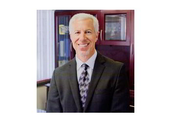 San Diego social security disability lawyer Anthony J. DeLellis
