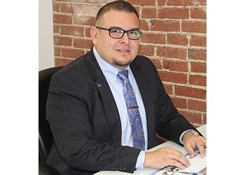 Kansas City divorce lawyer Anthony J. Moreno, Esq.